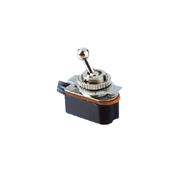 Electrical On Off Automotive Toggle Switch