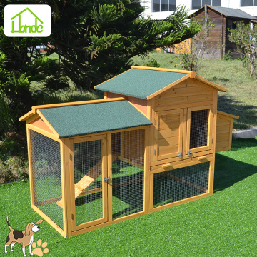 Factory direct wooden hen house