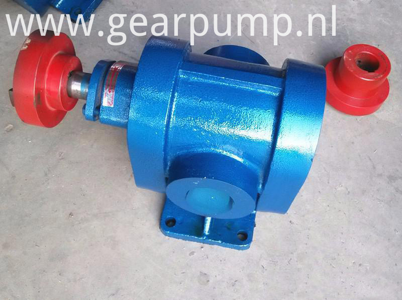 gear lube oil transfer pump