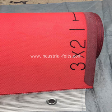 Polyester Woven Dryer Belt