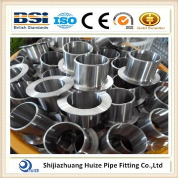 SS304&316 long lap joint flange stub ends