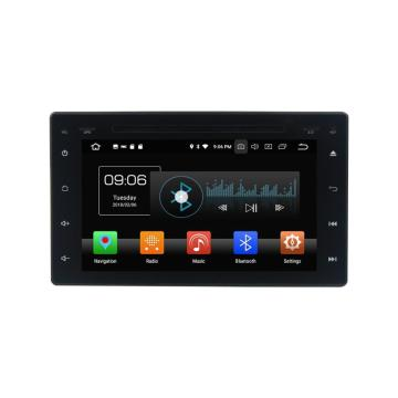 2016 Hilux android 8.0 car dvd player