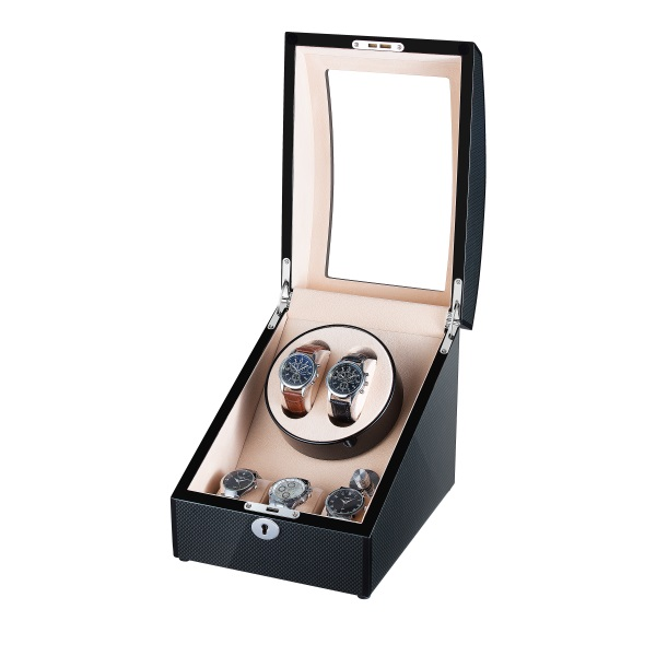 Watch Winder With Storages