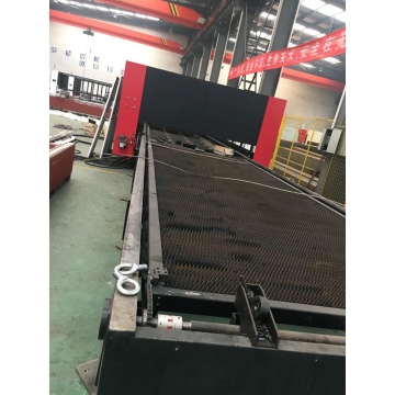 80W-150W Hot Sale Laser Cutting&Engraving Machine