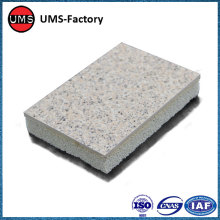 Decorative insulation wall board