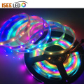 Waterproof Outdoor RGB LED 3D Pixel Ball strobe