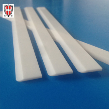 mirror polished zirconia ceramic sharp edge knife blade