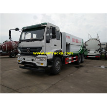 20000 Litres 6x4 Dust Control Water Vehicles