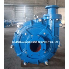 Double Casing High Pressure Slurry Pump