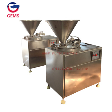 High Quality Electric Sausage Filler and Linker