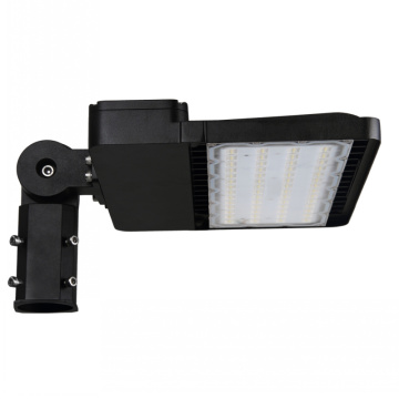 Lumileds 3030 IP66 200W Shoebox LED Street Lampu