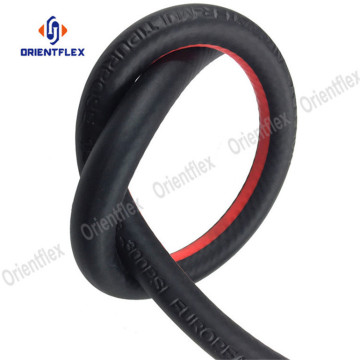 Thermo robust air line hose