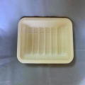 Biodegradable To Go Food Containers Biological Material Bowl