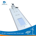 DELIGHT All In One Solar Street Light Specification