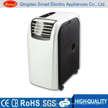 Floor Stand Portable Air Conditioner Easy Moving Without Outside Unit