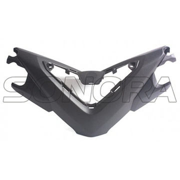 YAMAHA N-MAX 155 FRONT PART HEAD COVER (P/N: 2DP-F6143-00) Top Quality
