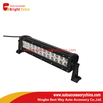 "Best-Selling for Led Light Bars, Heavy Duty Led Light Bars, Led Work Light Bars, Led Offroad Light Bars, LED Strip Lights Manufacturer in China 13.5"" Super Bright White Light Bar export to Myanmar Manufacturer"