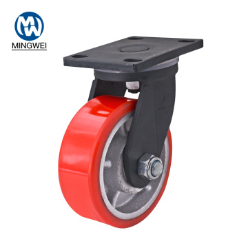6 Inch Swivel Extra Heavy Duty Caster