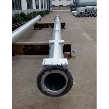 20M High Mast Slip Joint