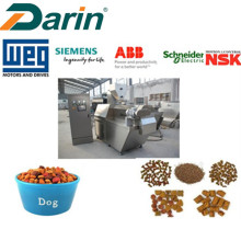 Best Quality for Dog Food Maker Machine Best Quality Dry Dog Pet food machine export to Anguilla Suppliers
