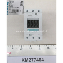Wholesale Discount for KONE Lift Parts KONE Elevator AC Contactor 230VAC KM277404 export to Senegal Factory