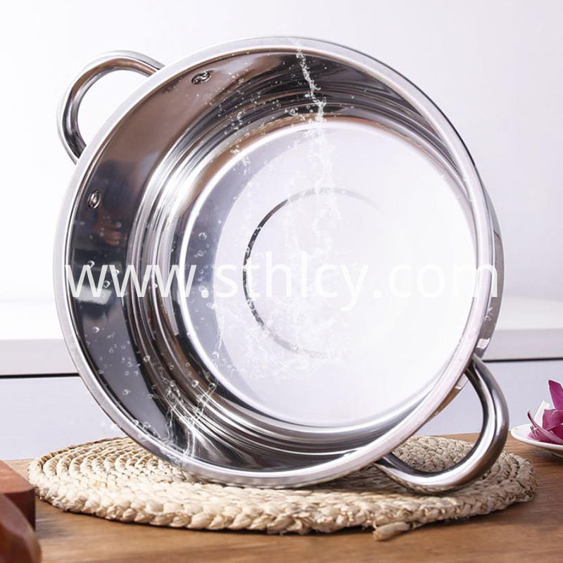 Stainless Steel Cookware Set Australia