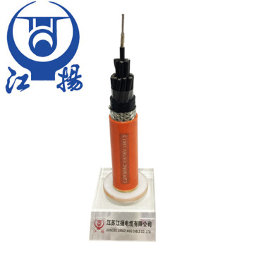 SEA LOW VOLTAGE POWER CABLE