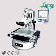 Auxiliary Focus Non Contact Tool Measuring Microscope