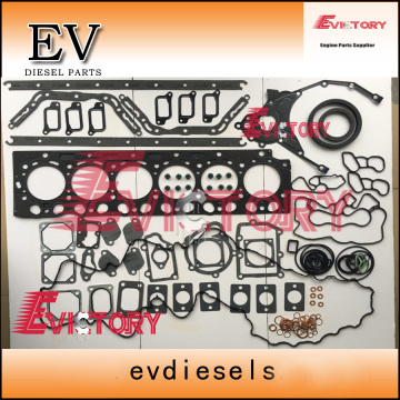VOLVO D6E head cylinder gasket overhaul rebuild kit
