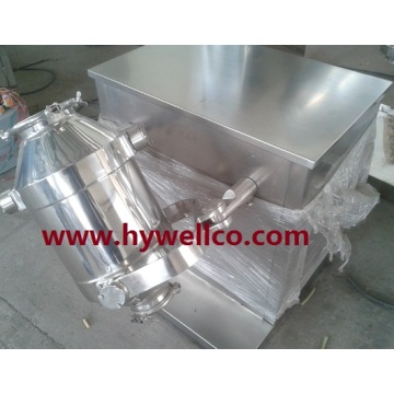 Aluminium Powder Blending Machine