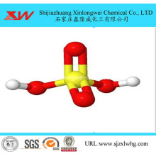 Sulphuric acid h2so4 price