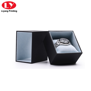 luxury packaging box drawer watch boxes