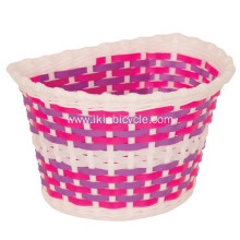 Lovely Children Bicycle Basket