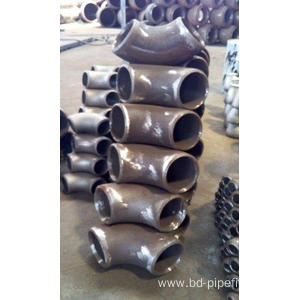 ASTM A860 Grade WPHY 52 Buttweld Fittings