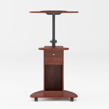 Lectern Podium Laptop Supports