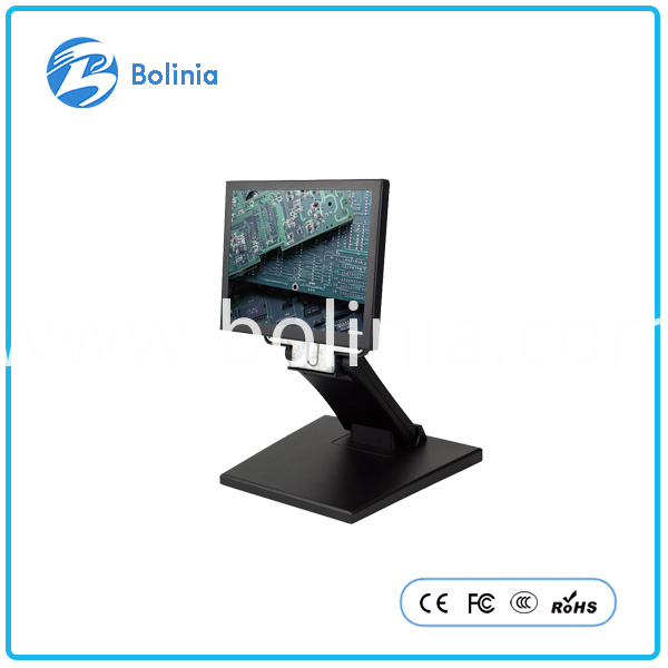 8 inch metal monitor