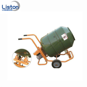 Small concrete mixers tractor mounted cement mixer