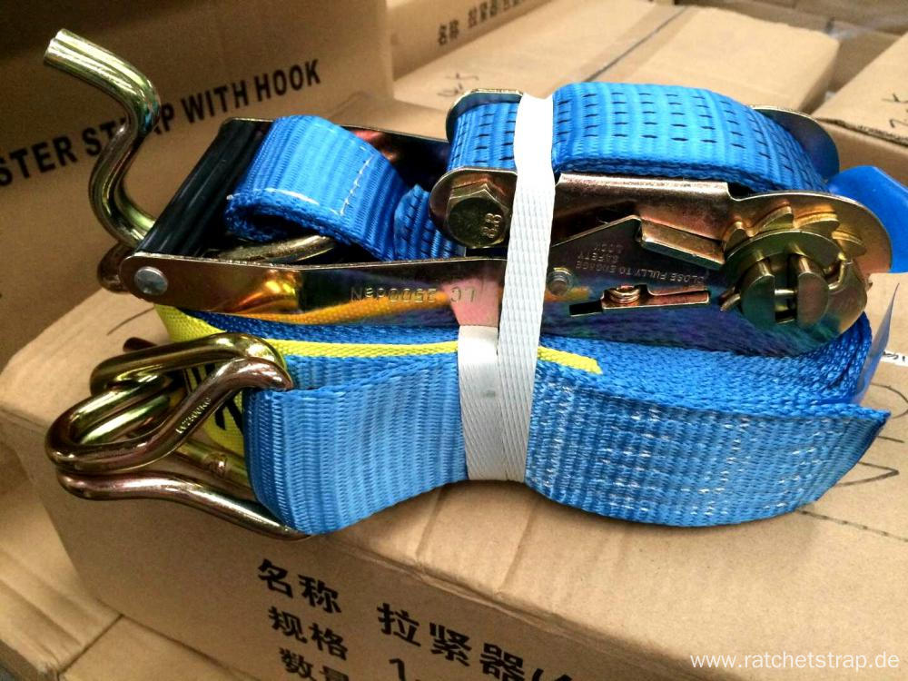 Highest Standard!Australian Type 50mm Transport Belt with Swan Hooks
