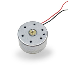 24mm12v high speed brushed dc motor RF300