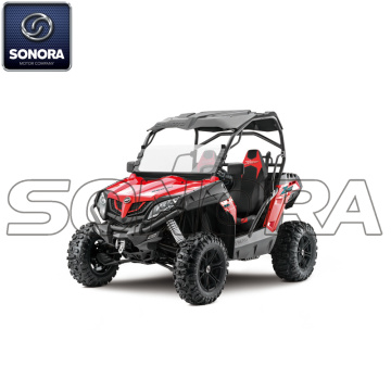 Chunfeng CFMOTO SIDE-BY-SIDE ZFORCE550 Complete Engine Body Kit Spare Parts Original Spare Parts