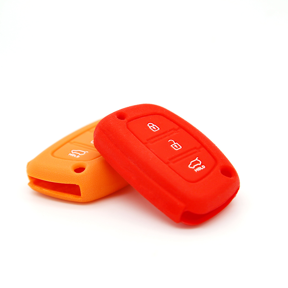 smart car key shell for Hyundai