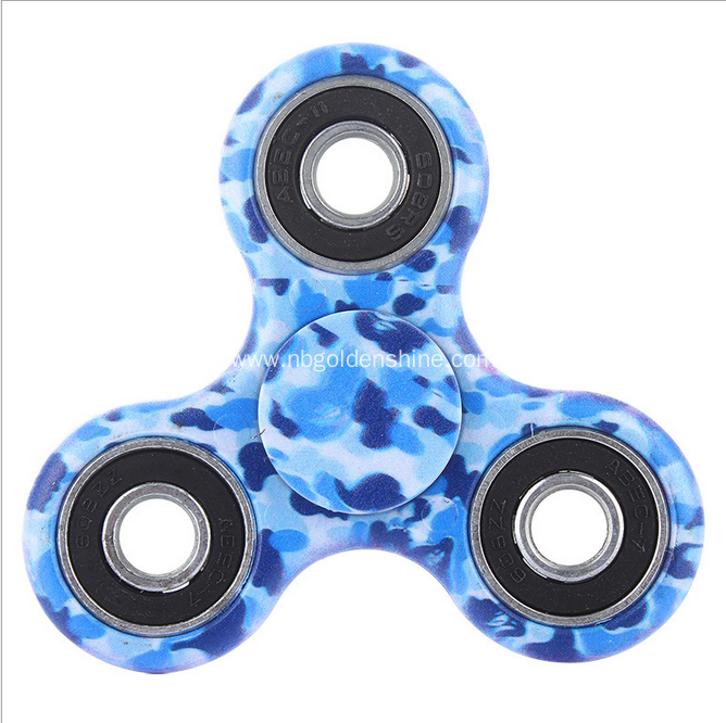 Fidget Hand Spinner Colorful