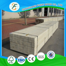 Glass Packing Material Poplar LVL Chinese Factory