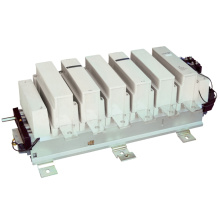 Best Quality for Offer Electrical Magnetic Contactor,Electrical Ac Contactor,Industrial Controls AC Magnetic Contactor From China Manufacturer LC1-F630/800 Popular AC Contactor export to Mayotte Exporter