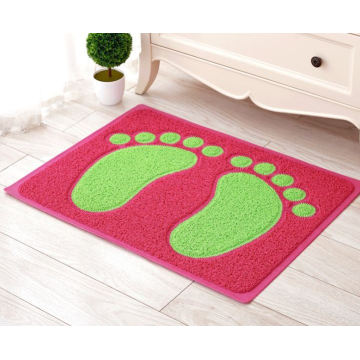 Factory Supply pvc floor mat