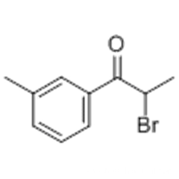 2-bromo-3-methylpropiophenone CAS 1451-83-8
