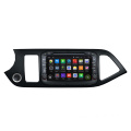 Car Dvd GPS mo te KIA Morning / Picanto 2014