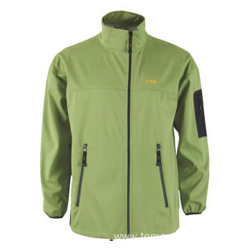 Soft fabric and good warmth performance Jacket
