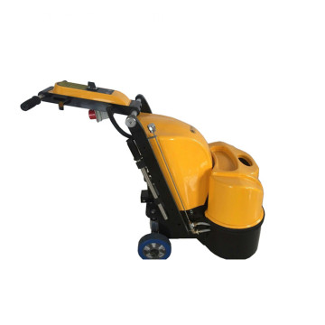 Concrete Floor Grinder And Polisher Wet Or Dry