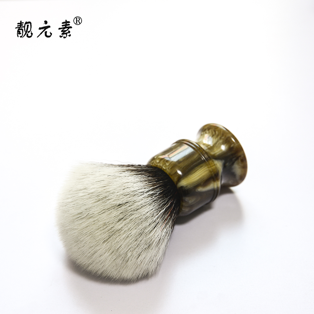 Shaving Brush Head